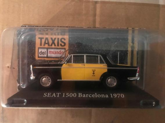 Taxis Del Mundo