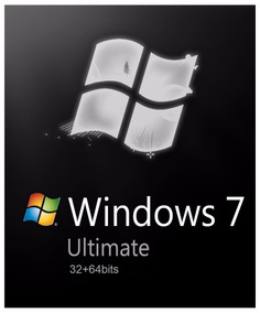Licencia Windows 7 Ultimate - Envio Inmediato
