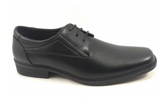 Zapato Hombre Vestir Cordon Massimo Chiesa Sigmund 2020