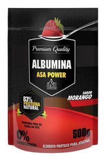 Albumina Asa Power 500g