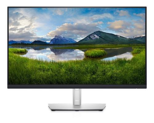 Monitor Dell P2721q 27 4k Led Antirreflexo Preto