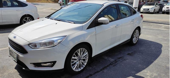 Ford Focus 2.0 Se Plus Fastback Flex Power 2017 / Focus 17