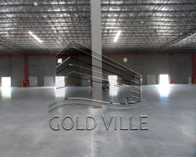 Galpão Industrial Para Locação, Serra Dos Lagos, Cajamar - Ga2228. - Ga2228