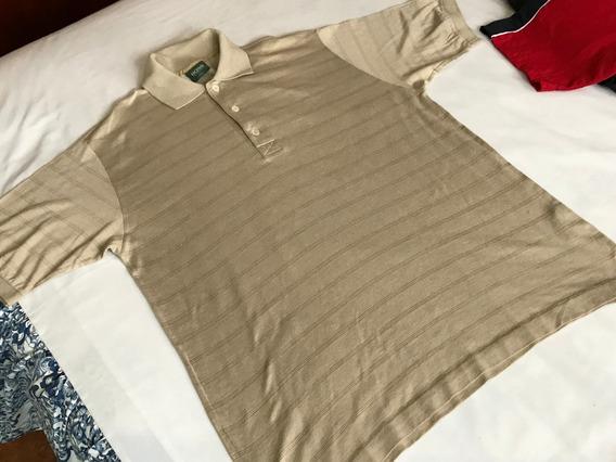 Hugo Boss Camisa Tipo Polo Para Caballero