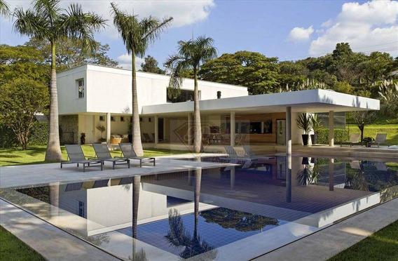 Casa Condomínio Terras De São José A Venda - Ca1480