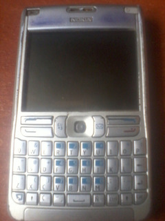 Telefono Nokia E62 Para Repuesto