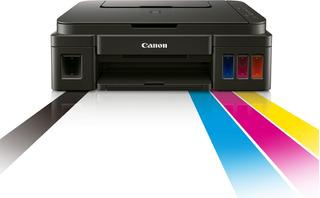 Impresora Multif Canon Pixma G2100 Maitess