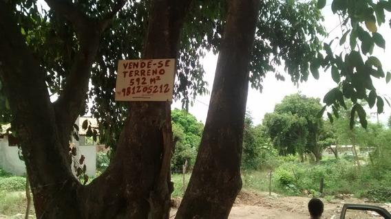 Vendo Terreno Em Guaxindiba, Frente Ao Colégio E. Munic Guax