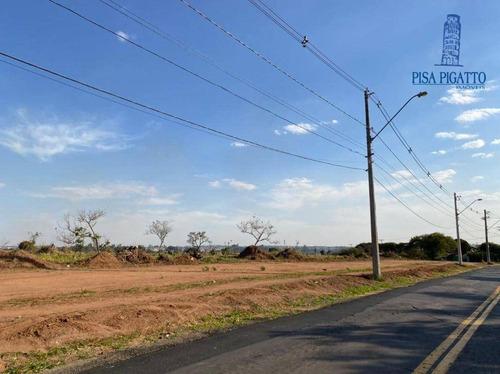 Área À Venda, 16178 M² Por R$ 3.750.000,00 - Barão Geraldo - Campinas/sp - Ar0054