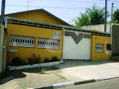 Casa À Venda Em Ouro Verde - Ca215187