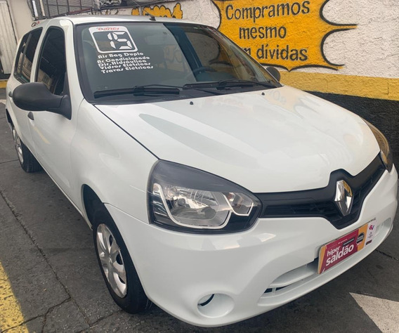 Renault Clio - 2015 Completo