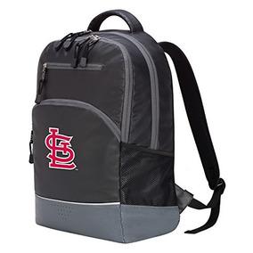 Mochila Northwest St. Louis Cardinals Alliance Backpack, Bla