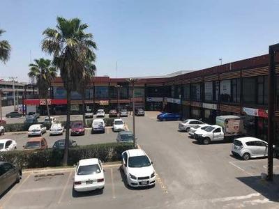 Local En Renta Monterrey En Plaza Comercial