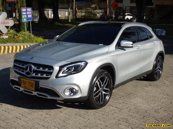 Mercedes Benz Clase Gla Gla 200 Urban
