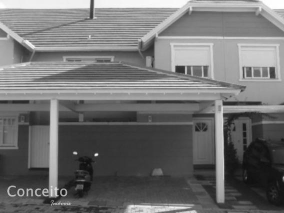 Casa Em Condominio - Jardim Botanico - Ref: 2987 - V-2987