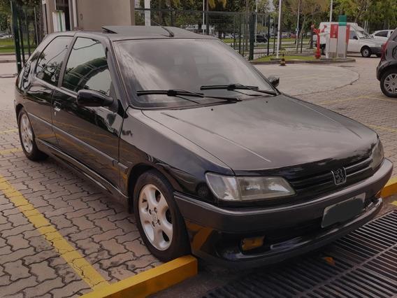 Peugeot 306 S16 Original Baixa Km 150cv