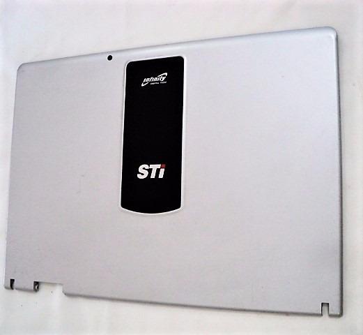 Tampa Lcd Notebook Toshiba Sti As1560