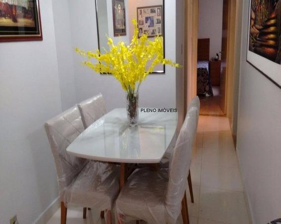 Apartamento À Venda Em Jardim Dos Oliveiras - Ap002995