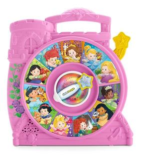 Fisher-price Little People Disney Princesas