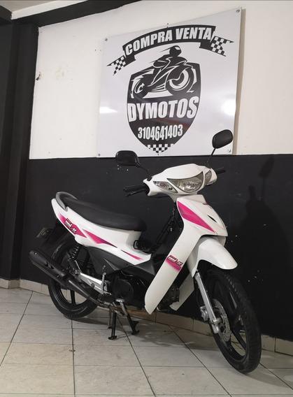 Kymco Unik 110 2016