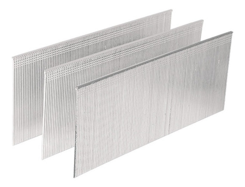 Imagen 1 de 6 de Clavos Para Clavadora Engrampadora Neumatica 50mm 5000 Uni