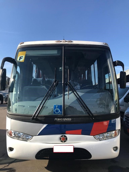 Ônibus Rodoviario- Marcopolo Andare R 17260