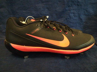 Nike Flywire Spikes Baseball Softbol Originales 14 Us 32cm