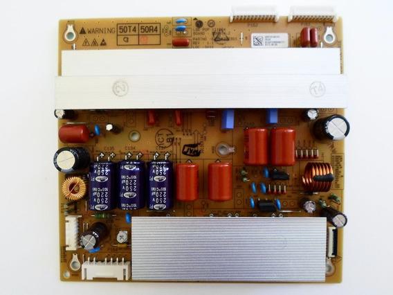 Placa Z-sus Tv Lg Plasma 50pa4500 (eax64282301)