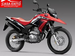 Moto Honda Xre300 Año 2017