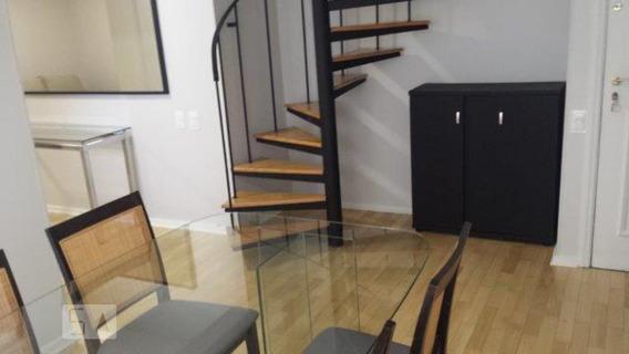 Apartamento Para Aluguel - Jardim Paulista, 2 Quartos, 95 - 893057144