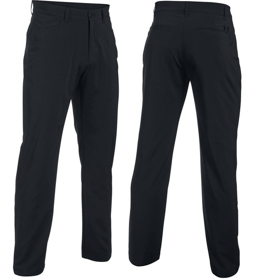 Pantalón Under Armour Golf Dri Fit 100% Original adidas Nike