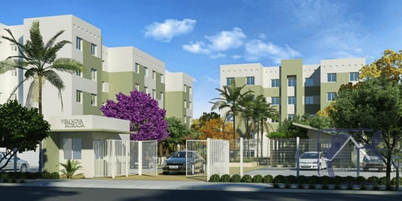 Apartamento - Piratini - Ref: 990 - V-ap1231