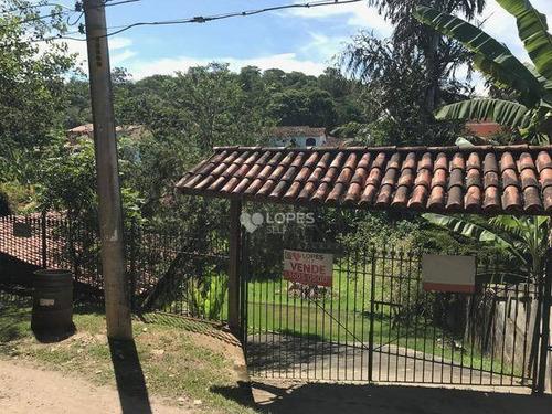 Imagem 1 de 3 de Terreno À Venda, 783 M² Por R$ 220.000,00 - Vila Progresso - Niterói/rj - Te3543
