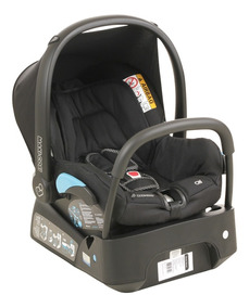 Bebê Conforto Citi Maxi Cosi Preto