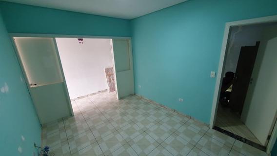 Casa Para Aluguel, 1 Dormitórios, Parque Pinheiros - Taboão Da Serra - 1729