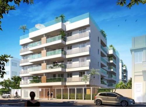 Imagem 1 de 30 de Apartamento - Ap00450 - 69245241