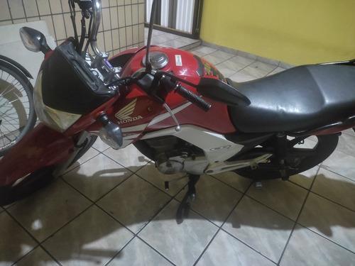 Imagem 1 de 3 de Honda Ex