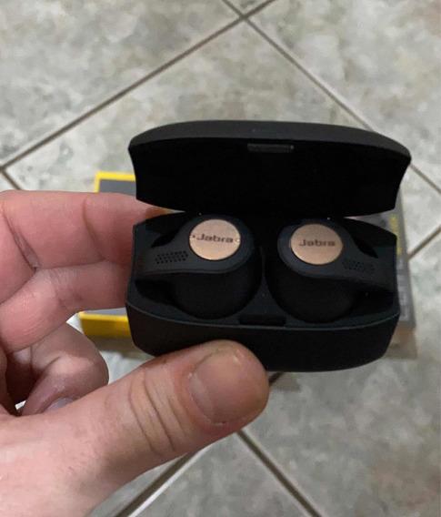 Jabra Elite Active 65t Bluetooth Earphones