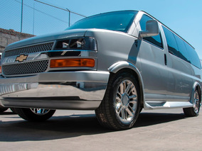 Chevrolet Express Van Premier 2019