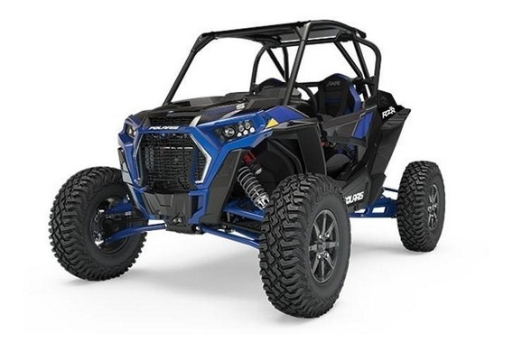 Polaris Rzr Xp Turbo S Pasajeros 2019