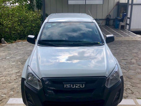 Isuzu Pick-up D-max