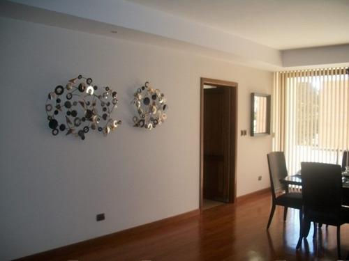 Citymax Promociona Apartamento En Zona 14 Guatemala - Paa-011-01-11-28