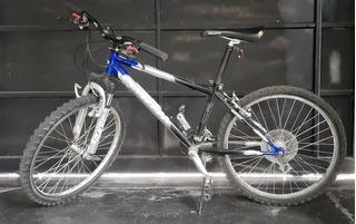 Bicicleta Zenith Atacama / Muy Buen Estado