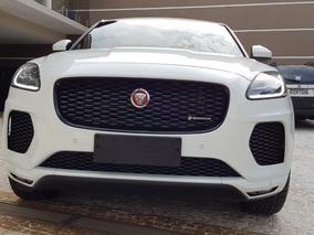 Jaguar F-pace 2.0 R-sport 5p 2018