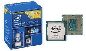 Processador Core I7 4790k 4.4ghz 8mb Lga1150 4ªgeraçao