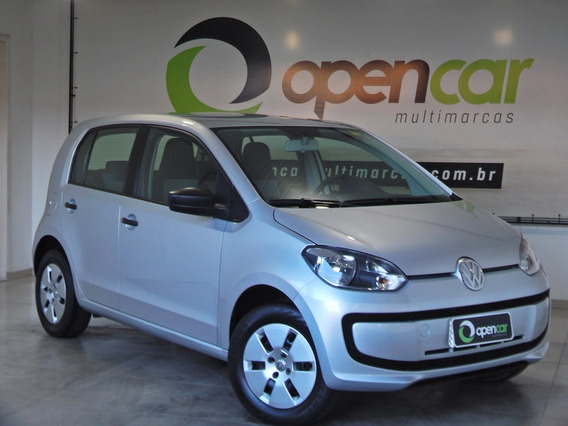 Volkswagen Take Up! 1.0 12v. Completo