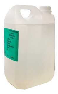 Alcohol En Gel 70% Sanitizante Antibacterial 5 Lts Bidon