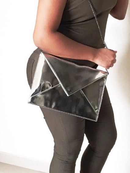 Bolsa Envelope Zara