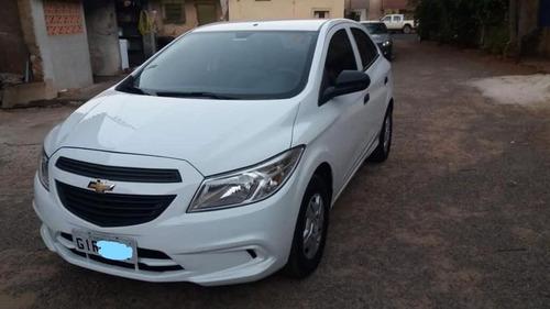 Chevrolet Ônix 1.0 2016 Completo 4 Portas Branco