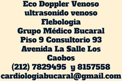 Eco Doppler Venoso Varices Trombosis Flebitis Ulceras